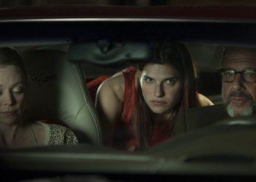In A World trailer