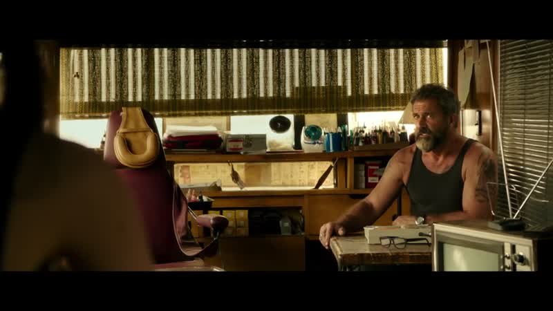 Blood father trailer